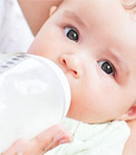 Formula & Baby Care